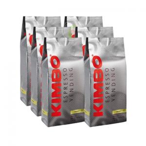 Kimbo Espresso Vending Amabile Koffiebonen 1 kg