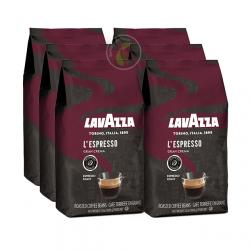 Lavazza L'Espresso Gran Crema Koffiebonen 1 kg