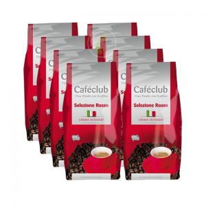 Cafeclub Selezione Rosso Koffiebonen 1 kg