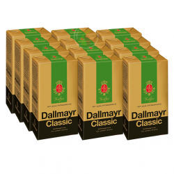 Dallmayr Classic Filterkoffie 500 gram