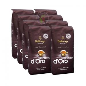 Dallmayr Espresso d'Oro Koffiebonen 1 kg