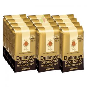 Dallmayr Prodomo Entcoffeiniert Koffiebonen 500 gram