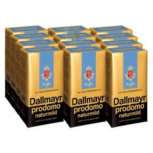 Dallmayr Prodomo Naturmild Filterkoffie 500 gram