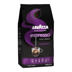 Lavazza Espresso Cremoso Koffiebonen 1 kg
