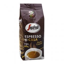 Segafredo Espresso Casa Koffiebonen 1 kg
