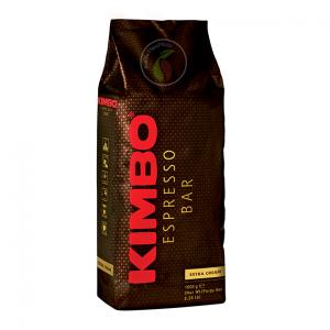 Kimbo Extra Cream Koffiebonen 1 kg