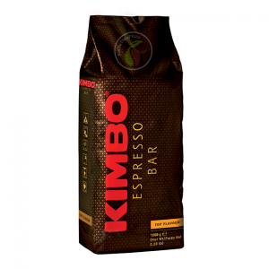 Kimbo Top Flavour Koffiebonen 1 kg