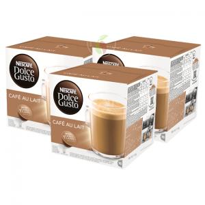 Nescafe Dolce Gusto Cafe Au Lait Koffiecups 16 stuks