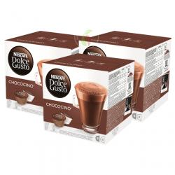 Nescafe Dolce Gusto Chococino Koffiecups 16 stuks
