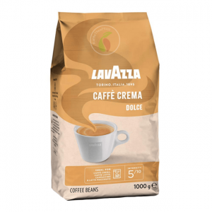 Lavazza Caffe Crema Dolce Koffiebonen 1 kg