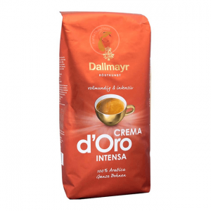 Dallmayr Crema d Oro Intensa Koffiebonen 1 kg