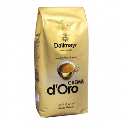 Dallmayr Crema d Oro Koffiebonen 1 kg