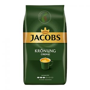 Jacobs Kronung Caffe Crema Koffiebonen 1 kg