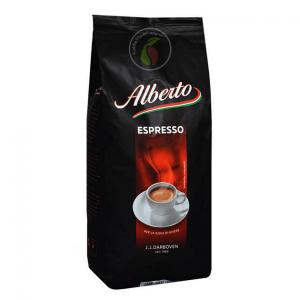 Alberto Espresso Koffiebonen 1 kg