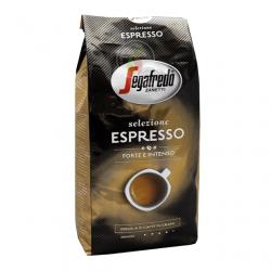 Segafredo Selezione Espresso Koffiebonen 1 kg