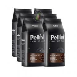 Pellini Espresso Bar No 9 Cremoso Koffiebonen 1 kg