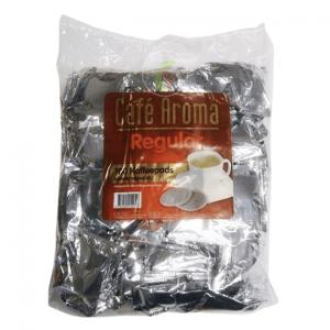 Cafeclub Cafe Aroma Regular Megabeutel Koffiepads 100 stuks