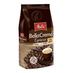 Melitta BellaCrema Espresso Koffiebonen 1 kg