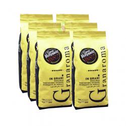 Vergnano Gran Aroma Koffiebonen 1 kg