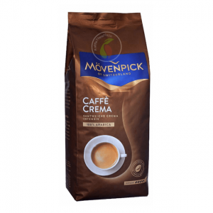 Movenpick Caffe Crema Koffiebonen 1 kg