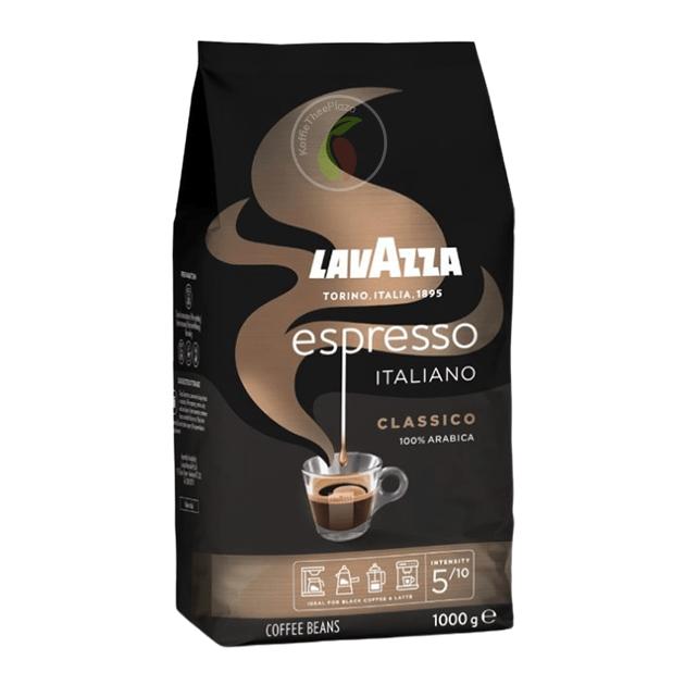 Lavazza Caffe Espresso Italiano Koffiebonen 1 kg