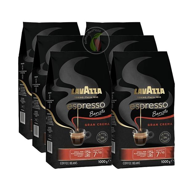Lavazza Espresso Barista Gran Crema Koffiebonen 1 kg