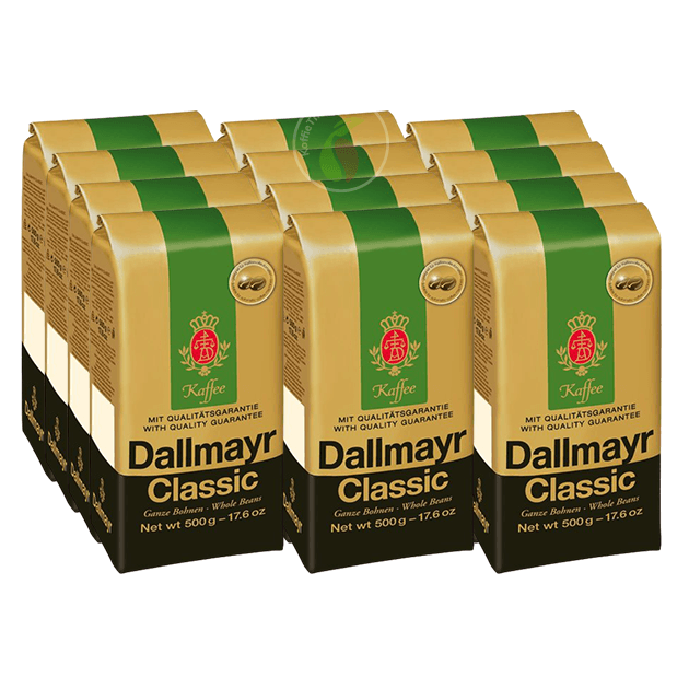 Dallmayr Classic Koffiebonen 500 gram