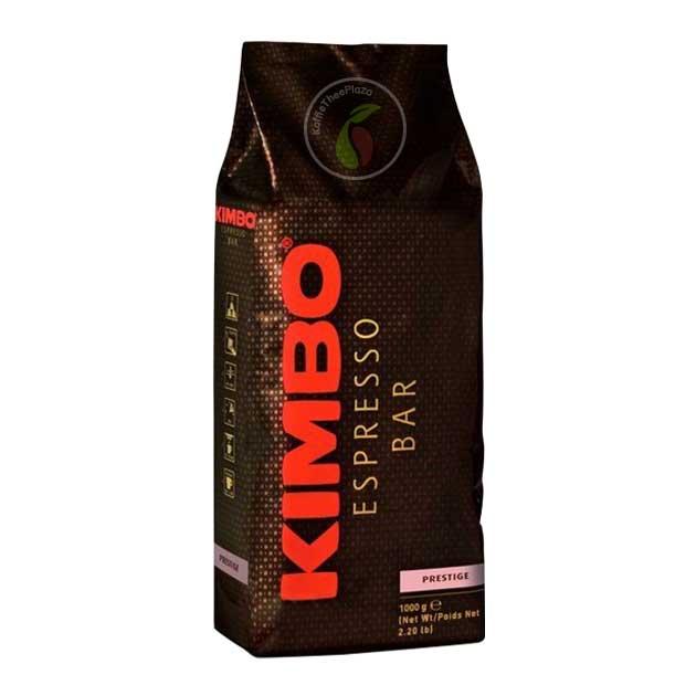 Kimbo Prestige Koffiebonen 1 kg