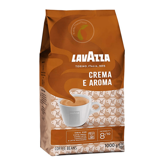 Lavazza Crema e Aroma Koffiebonen 1 kg
