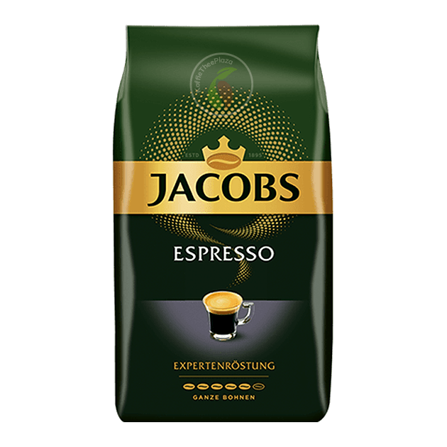 Jacobs Espresso Expertenrostung Koffiebonen 1 kg