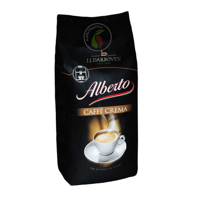 Alberto Caffe Crema Koffiebonen 1 kg
